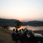 Ranthambore School Trip - October, 2014