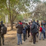 nature walk birding at sultanpur national park