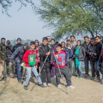 trip to sultanpur national park