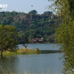 jogi mahal at ranthambore national park