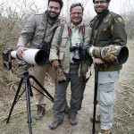 wildlife photographers in india