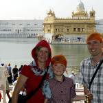 trip to amritsar in india