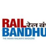 rail bandhu article by vinod goel wildlife photographer