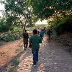 Ranthambore School Trip - October, 2014