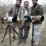 wildlife photographers in india
