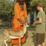 trip to india in jodhpur