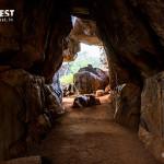 Caves at Bhimbetka